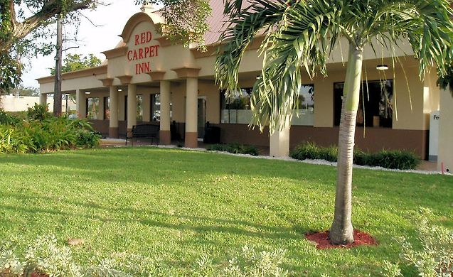 Hotel Red Roof Inn Fort Lauderdale In Starting At